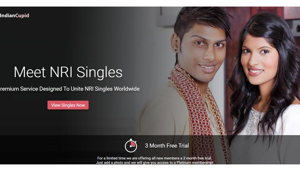 IndianCupid Review – Will You Meet Your True Love Here?