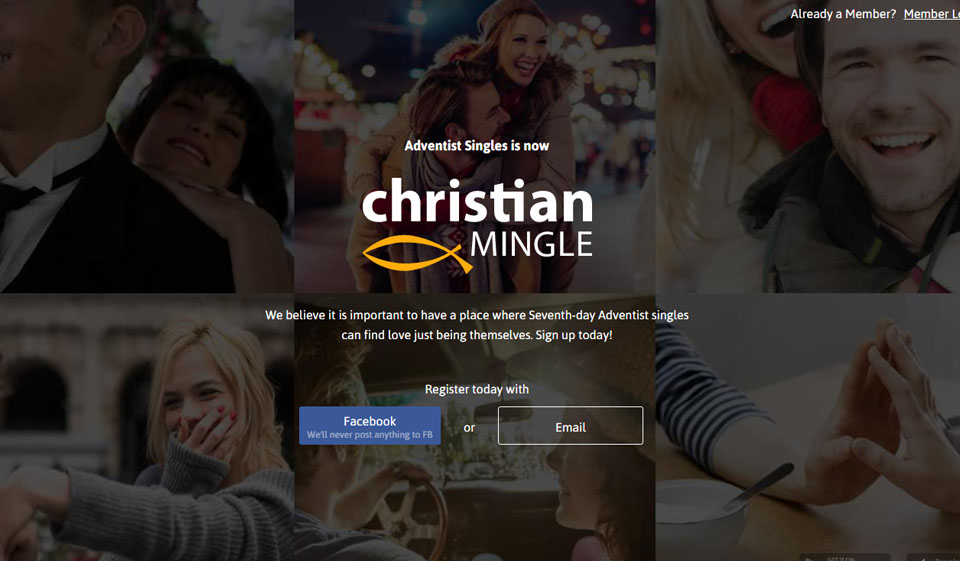 Adventist Singles Review — Help Yourself