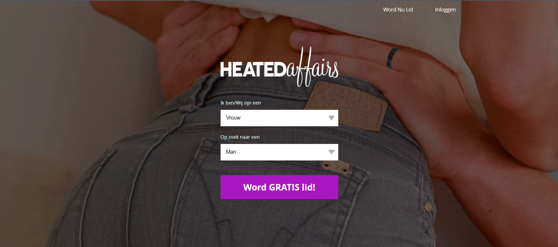 Heated Affairs Review: Where Things Get Hot