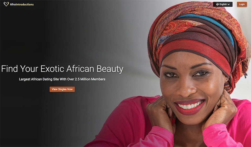 AfroIntroductions Review: Discover the Amazing World of African Dating