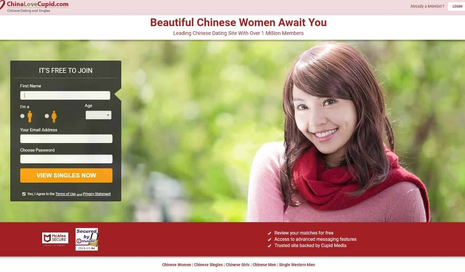 ChinaLoveCupid Review: The Best Way to Find a Chinese Bride