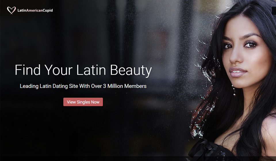 LatinAmericanCupid Review: Hot Latin Singles or Cold Shower of Disappointment?