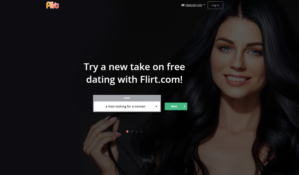 Flirt Dating Site: An In-Depth Review